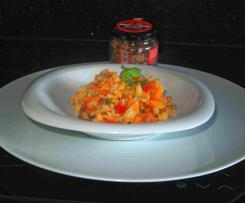 Fitness Salat Mediterran