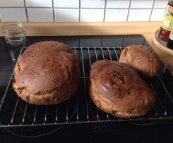 Brot superlecker & einfach