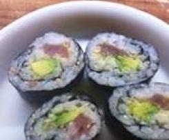 Sushi vom Thermosternchen