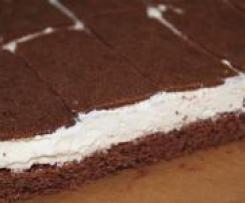 Milchschnittenkuchen Von Lilea Ein Thermomix Rezept Aus Der