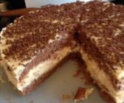 Baileys -Torte