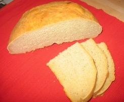 Nacht- Back- Brot