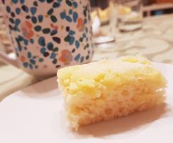 Zucker Schmandkuchen