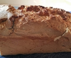 3 Minuten-Brot