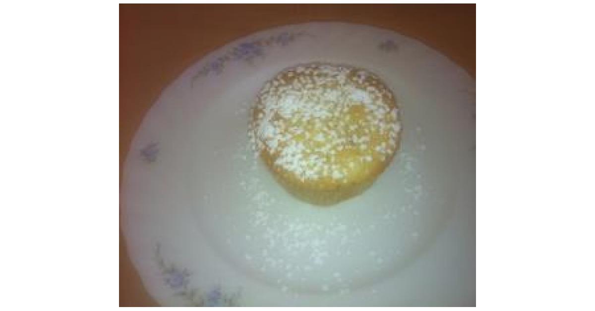 Apfel-Marzipan-Muffins von Chrissy245 auf www.rezeptwelt.de, der ...