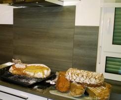 Grundrezept für saftiges Brot