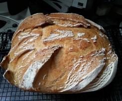 Joghurt Brot A la Beate