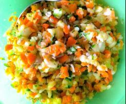 Fit'nFun Salat