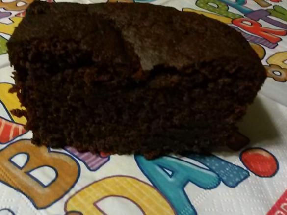Schokoladenkuchen Glutenfrei Vegan Von Flipper1967 Ein Thermomix