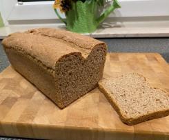Dinkel Vollkorn Toast