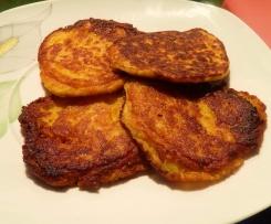 Ridschi Dadschi (Kartoffelpuffer) RUCK ZUCK