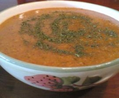 Ezo gelin suppe