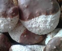 Kokosmakronen mit Datteln