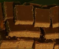 Lockerer Lebkuchen - auch für Muffins geeignet