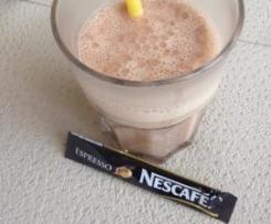 Iced Macciato - Eiskaffee