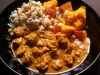 Butter Chicken - Rezept des Tages 31.3.16