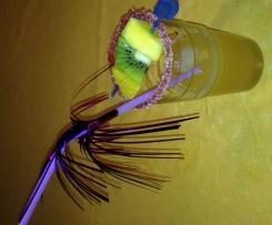 Autofahrer-Spritz Cocktail