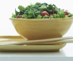 Salatsoße a la Colle