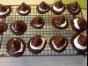 Schoko Cookies mit Haube