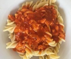 Tomatensoße - wie früher (Kindheitserinnerung)
