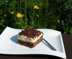 Vanille - Walnuß - Schnitten