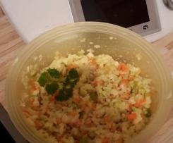 Krautsalat low carb