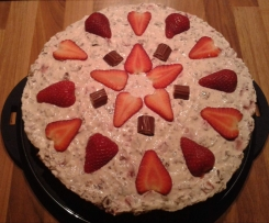 Joghurette-Torte