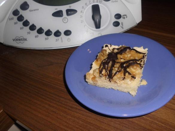 Friss Dich Dumm Kuchen Ratzi Fatzi Von Winnie Pooh Ein Thermomix