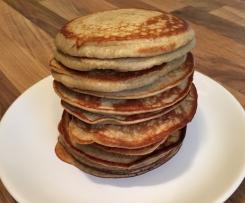Pancakes Glutenfrei