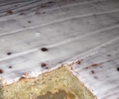 Birnen-Mandel-Kuchen