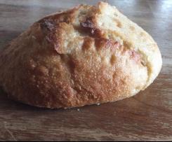 """Kartoffelbrötchen """" Westerwald"""" (weizenfrei/ auch Vegan möglich)"""