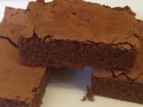 Schokoladenkuchen Vom Blech Richtig Lecker Von Saliana Ein
