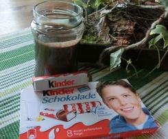 Variation von Kinderschokolade-Aufstrich (mit Prinzenrolle)
