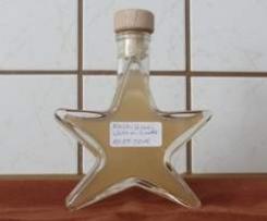 Nashi Birne - Limetten Likör