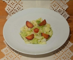 Salatsoße Frühlingstraum