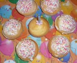 Mandarinen-Muffins