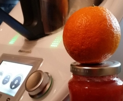 Orangenmarmelade leicht gemacht