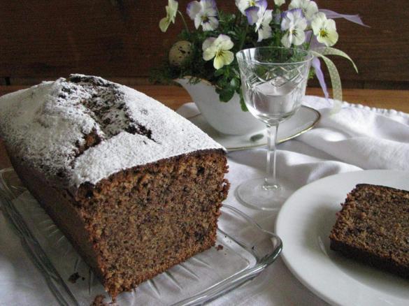 Schokoladen Nusskuchen Ruckzuck Von Rosalindgrun Ein Thermomix