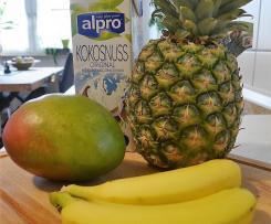 Smoothie - Karibik flavour