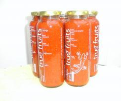 Tomaten-Ketchup aus Dosen-Tomaten