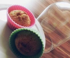 Muffin-Grundteig