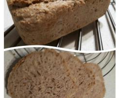 Dinkel-Zucchini-Körner Brot