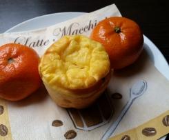 Käsekuchenmuffins nach WW