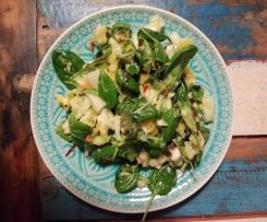 Orange-Fenchel-Salat