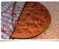 bestes türkisches Fladenbrot
