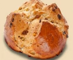 Osterbrot vom Bäckermeister