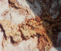 Roggenbrot mit Rübensirup