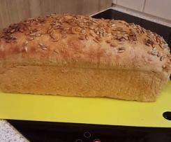 Dinkel-Sonnenblumen Brot von Melli :)