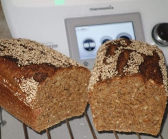 6-Korn Brot
