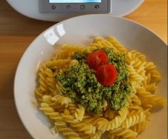 Broccoli-Pesto